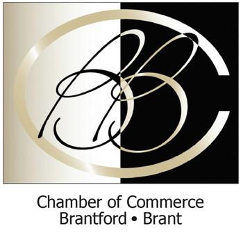 Brantford Chamber Of Commerce logo